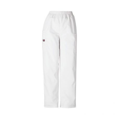 Cherokee Workwear 4200 White
